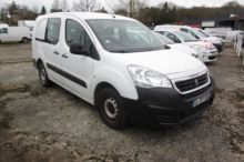 Used Vans for sale in France | Machinio