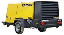 New Kaeser M200 in T