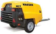 New Kaeser M27 in Th