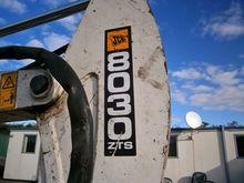 Used 2011 JCB 8030ZT