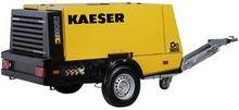 New Kaeser M115 in T