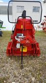 Used Forestry winch