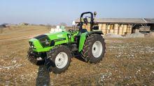 2014 Deutz-Fahr Agrolux 75 Farm