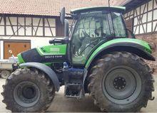2013 Deutz-Fahr 6150.4 Farm Tra