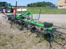 Used 2009 Deutz-Fahr