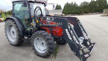 2012 Same Dorado 70 Farm Tracto