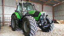2013 Deutz-Fahr 6160 TTV Farm T