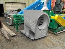 Used Central Blower