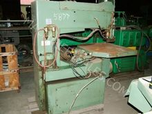 Used Pin Router SCMI
