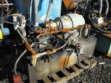 Hydraulic Unit 15HP Drip-Proof
