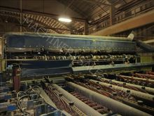 2006 Mill Tech 24' Planing Mill