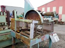 Comet Heavy Duty Radial Arm Saw