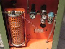 AYEN Model Dupo TE 2-8 Glue & D