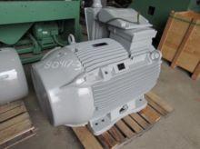 WEG AC Motor, 450HP, 1790 RPM