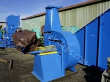 AMF #60 Material Blower