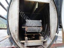 IWT Vacuum Dry Kiln