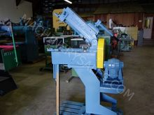 Armstrong No. 4 Bandsaw Stretch