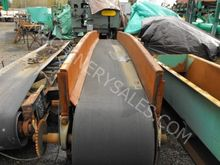 Slider Type Belt Conveyor, 24""
