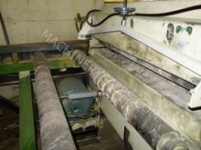 Heavy Duty Panel Ripsaw