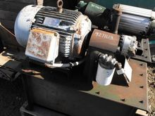 Hydraulic Power Unit for Peerle
