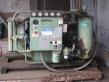 Used Sullair 40HP Ro