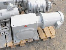 Baldor/Morse RA Gearmotor, esti