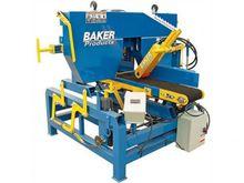 New Baker Model ABX Single Hori