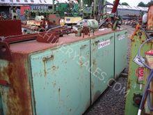 """Portland Iron Works 12"""" X 48"""" B"""