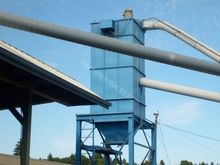 Murphy Rodgers Dust Collector M