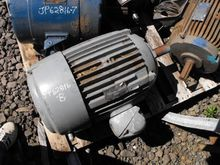 US AC Motor, 30HP, 1800 RPM