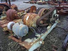 Car Puller Rail  Portland Iron