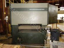 Sanding Master Type CSB2 900 37