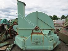 "CM&E 66"" Horizontal Feed Top Di"