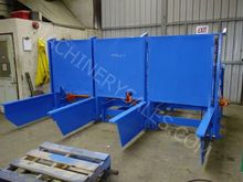 Rose Machinery 4-Arm Low-Profil