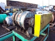 High Pressure Blower and Feeder