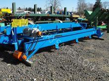 Slider Type Belt Conveyor