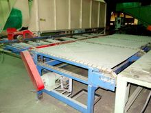 Tri-State 16' Moulder/Ripsaw An
