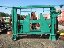 Timber Conversion, Inc. Banding