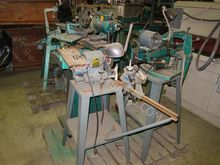 Foley-Belsaw Saw and Knife Shar