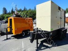 Stamford 470 KW Diesel Generato