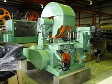 "Turner 42"" Resaw Twin Band"