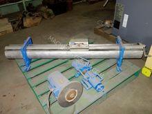 Albany Bandmill Wheel Grinder