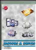 Resaw Drive Motors