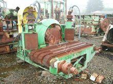 CM&E Resaw Slabber Model 34