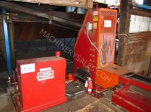 Mellott 140 Scrap Shear System