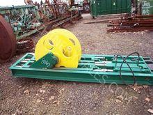 Salem Cable Tensioner Dual Heav