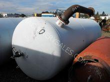 Vertical Air Receiver Tank Buil