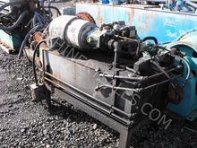 Hydraulic Unit with 15HP Drip-P