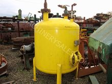 Used 500 Gallon Vert