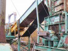 """24"""" X 48' Flat Belt Conveyor"""
